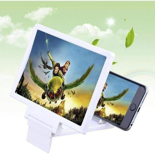 Magnifying Phone Screen Enlarger | Shop Online | Snatcher