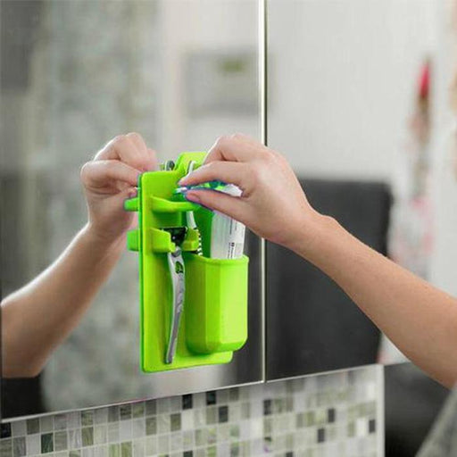 Mighty Toothbrush Holder | Shop Online | Snatcher