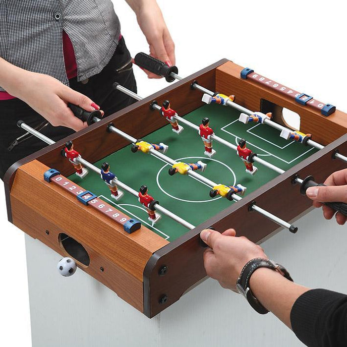 Mini Table Top Football Game | Shop Online | Snatcher