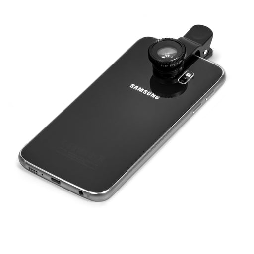 Mobile Phone Lens Kit | Shop Online | Snatcher
