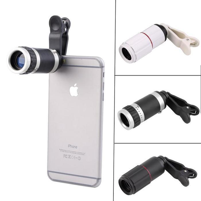 Mobile Phone Telescope | Shop Online | Snatcher