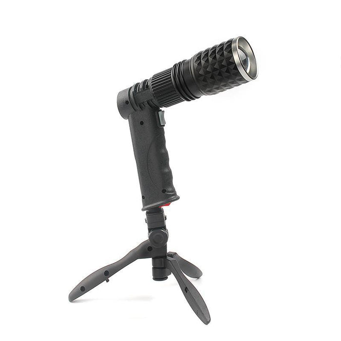 Multifunctional Pistol Light With Tripod | Shop Online | Snatcher