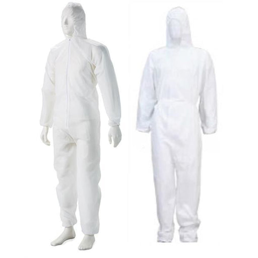 Non Woven Disposable Full Body Coverall Suit Health & Beauty