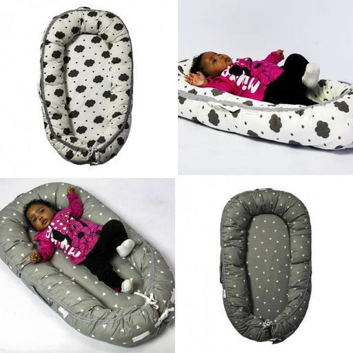 Nuovo - Portable Baby Bed | Shop Online | Snatcher