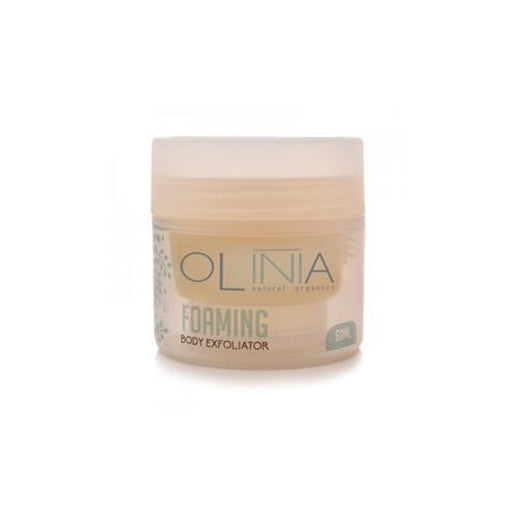 Olinia Foaming Body Exfoliator 50ml | Shop Online | Snatcher