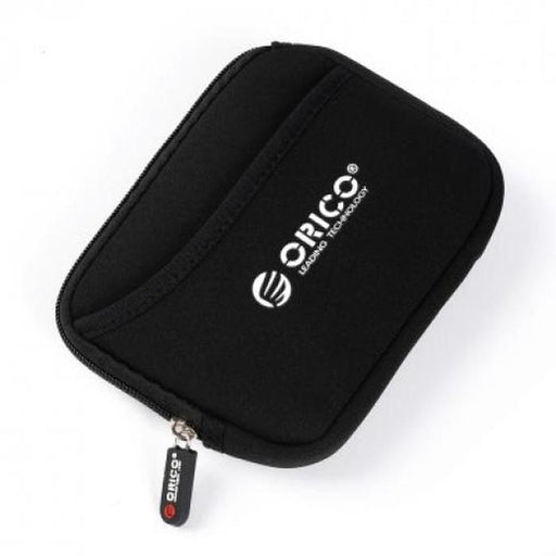 Orico 2.5 Hard Drive Protector Bag Black | Shop Online | Snatcher