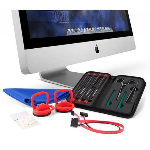 OWC 27 2010 iMac SSD DIY Kit with Tools | Shop Online | Snatcher