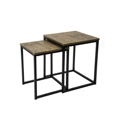 Oxford Nesting Tables - Set of 2 | Shop Online | Snatcher