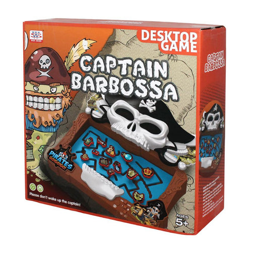 Captain Barbossa Game