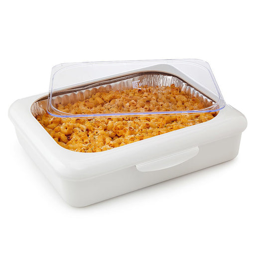 Fancy Panz Portable Casserole Serveware
