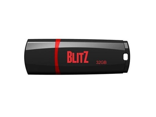 Patriot Blitz 32GB USB3.0 Flash Drive Black | Shop Online | Snatcher