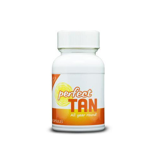Perfect Tan Tanning 90 Capsules | Shop Online | Snatcher