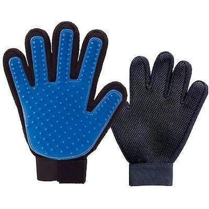 Pet Brush Glove | Shop Online | Snatcher