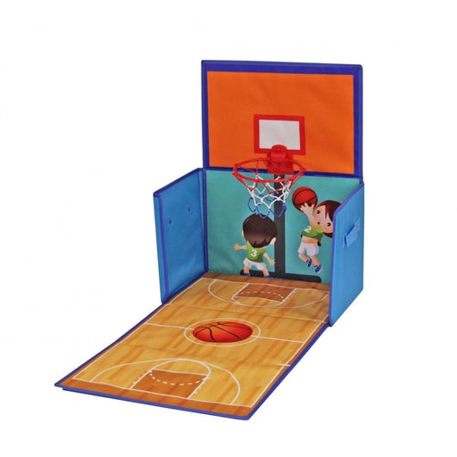 Playmat Storage Box - Basketball | Shop Online | Snatcher