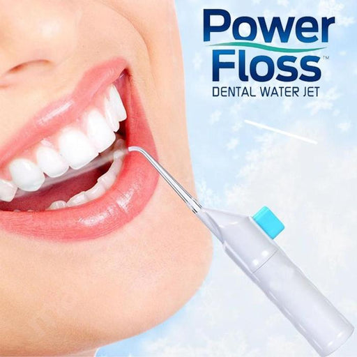 Power Floss Water Jet | Shop Online | Snatcher
