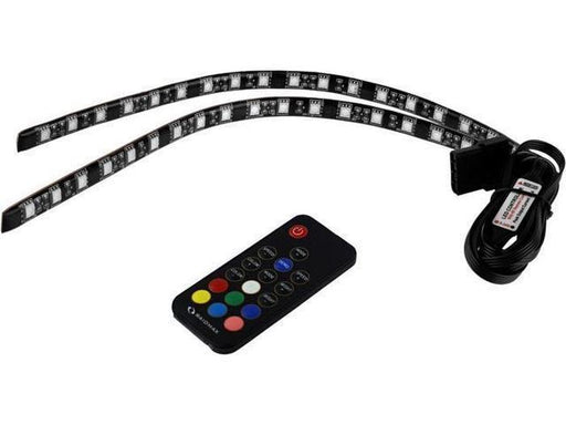 RAIDMAX RGB LED Strip + Remote Controller | Shop Online | Snatcher