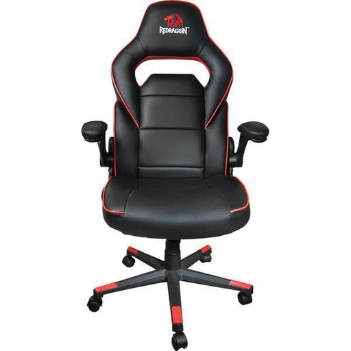 REDRAGON ASSASSIN GAMING CHAIR BLK|RD | Shop Online | Snatcher