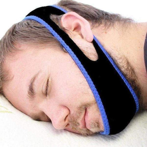 Remedy Health - Stop Snore Band | Shop Online | Snatcher