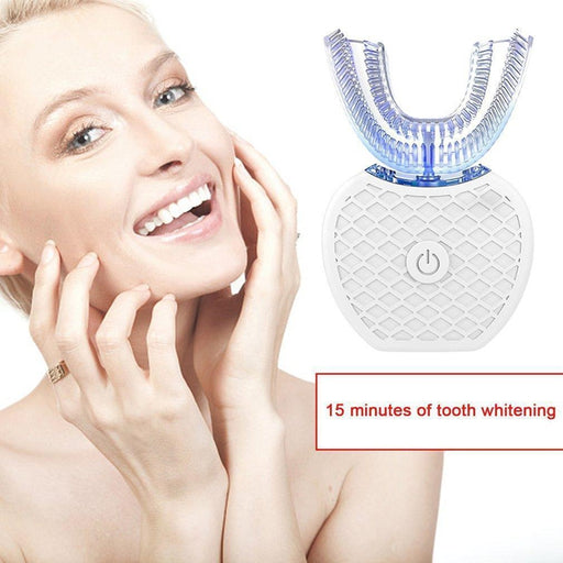 Remedy Health Tooth Whitening Brush | Shop Online | Snatcher