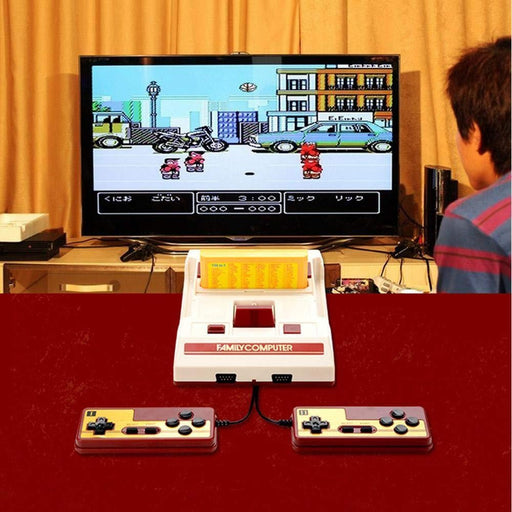 Retro TV Gaming Console | Shop Online | Snatcher