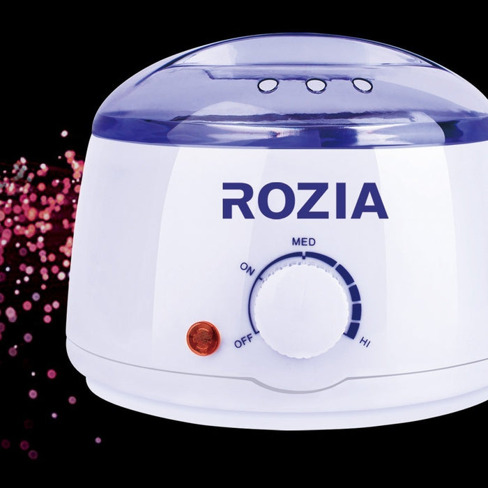 Rozia Wax Warmer | Shop Online | Snatcher