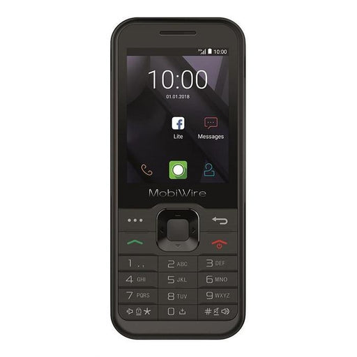 "Sakari 3G 2.4"" Phone 