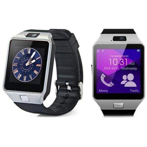 Smart Phone Watch with Sim Card Function | Shop Online | Snatcher