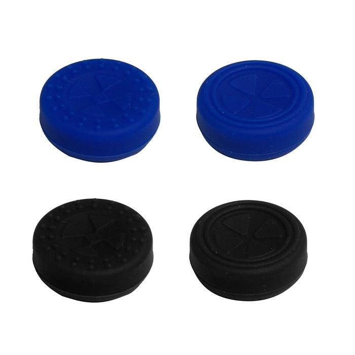 SparkFox Controller Deluxe Thumb Grip 4 Pack- PS4 | Shop Online | Snatcher