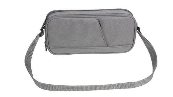 SparkFox Premium Console Carry Case - SWITCH | Shop Online | Snatcher