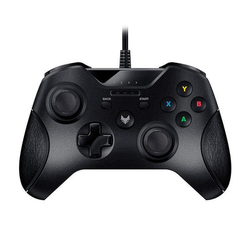 SparkFox Wired Controller - PC/XBOX 360 and XBOX ONE | Shop Online | Snatcher