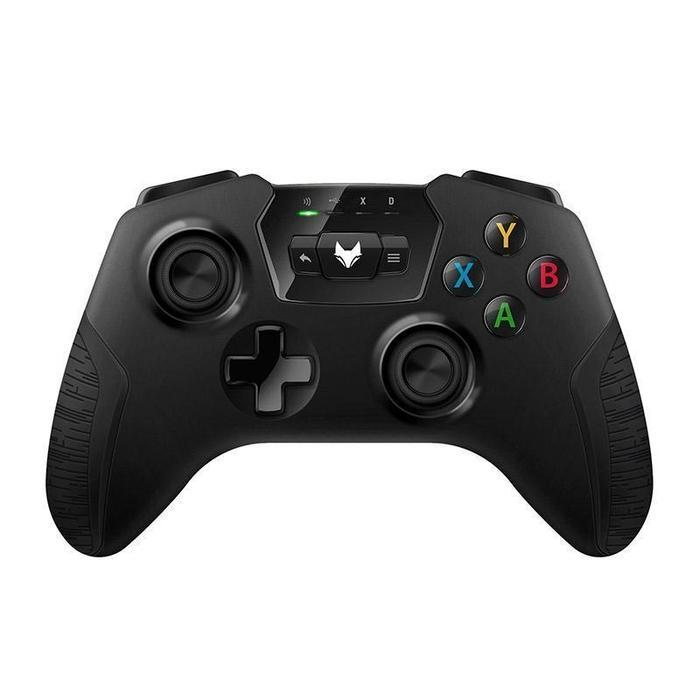 SparkFox Wireless Controller - PC/Android | Shop Online | Snatcher