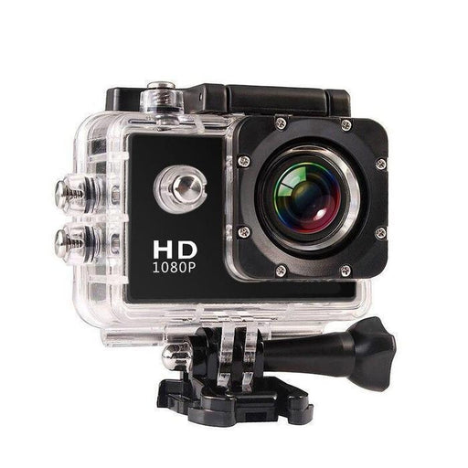 Sports Camera | Shop Online | Snatcher