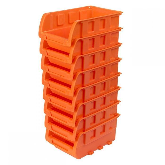 Stackable Storage Trays