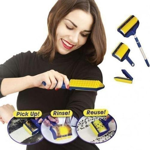 Sticky Buddy - Reusable Sticky Picker Upper | Shop Online | Snatcher