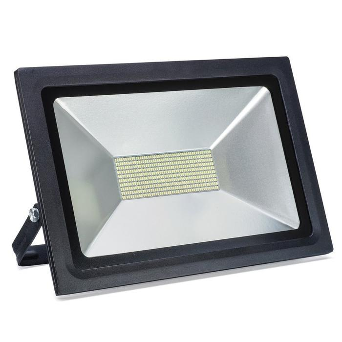 Super Bright 100W/200W LED Flood Light | Shop Online | Snatcher