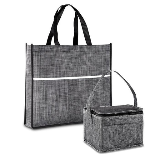 Synchro Tote Bag And Cooler | Shop Online | Snatcher