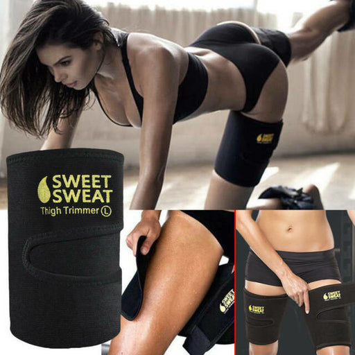 Sweet Sweat Thigh Trimmer Belts