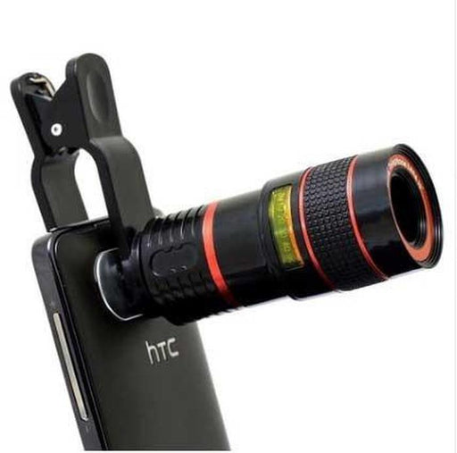 TacZoom - The High Performance Zoom Lens! | Shop Online | Snatcher