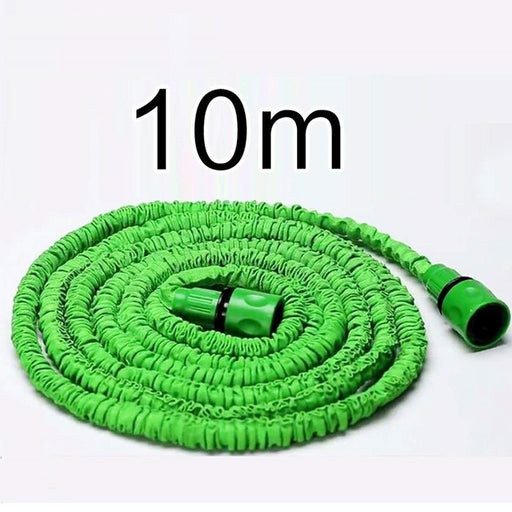 Three Piece Water Driver Power Brush Set With 10m Hose Pipe | Shop Online | Snatcher