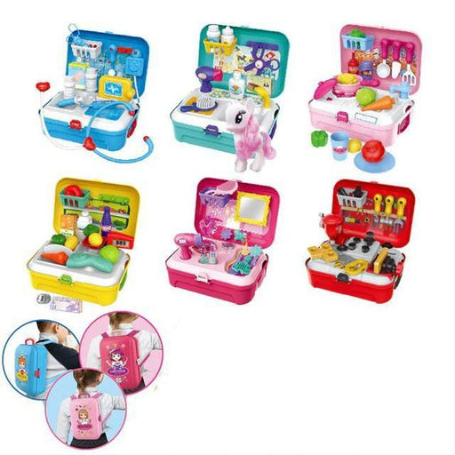 Toy Sets Backpacks | Shop Online | Snatcher
