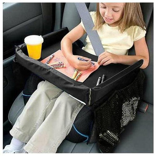Travel Snack and Play Tray | Shop Online | Snatcher