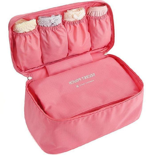 Travel Underwear Organizers | Shop Online | Snatcher