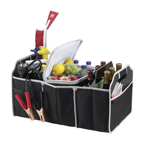 Trunk Organizer & Cooler | Shop Online | Snatcher