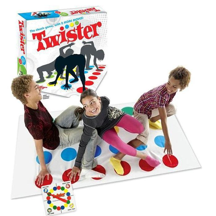 Twister Game | Shop Online | Snatcher