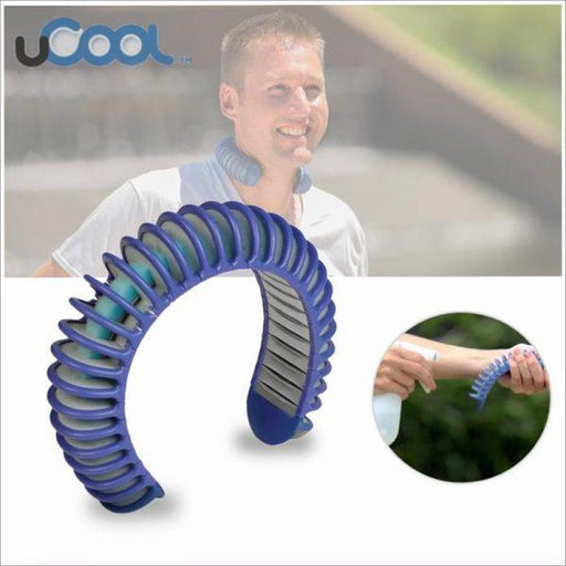 UCOOL - Personal Cooling System | Shop Online | Snatcher