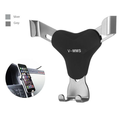 Universal Adjustable Car Air Phone Car Mount Bracket | Shop Online | Snatcher