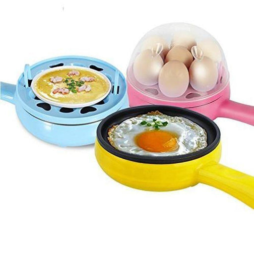 Versatile Frying Pan | Shop Online | Snatcher