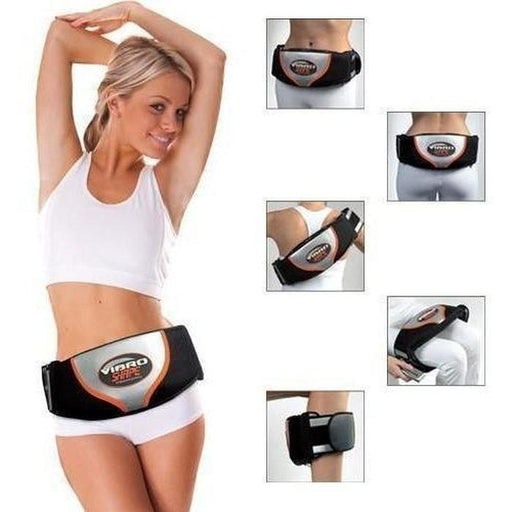 Vibro Shape Slimming Belt | Shop Online | Snatcher