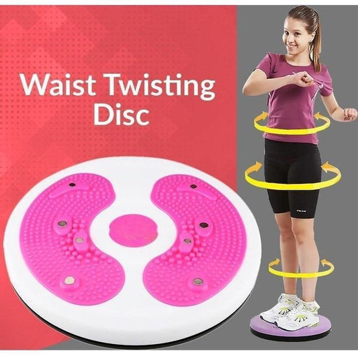 Waist Twisting Disc | Shop Online | Snatcher