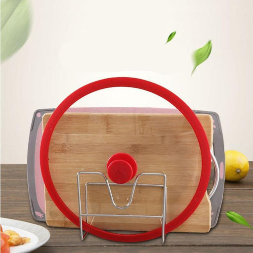 Wall Mounted Kitchen Organizer | Shop Online | Snatcher